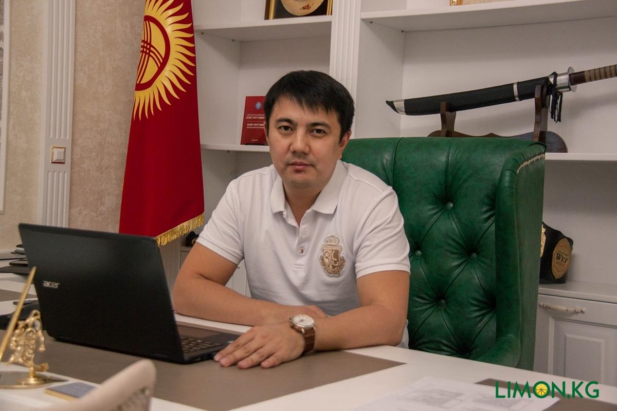 Марлен Маматалиев 7