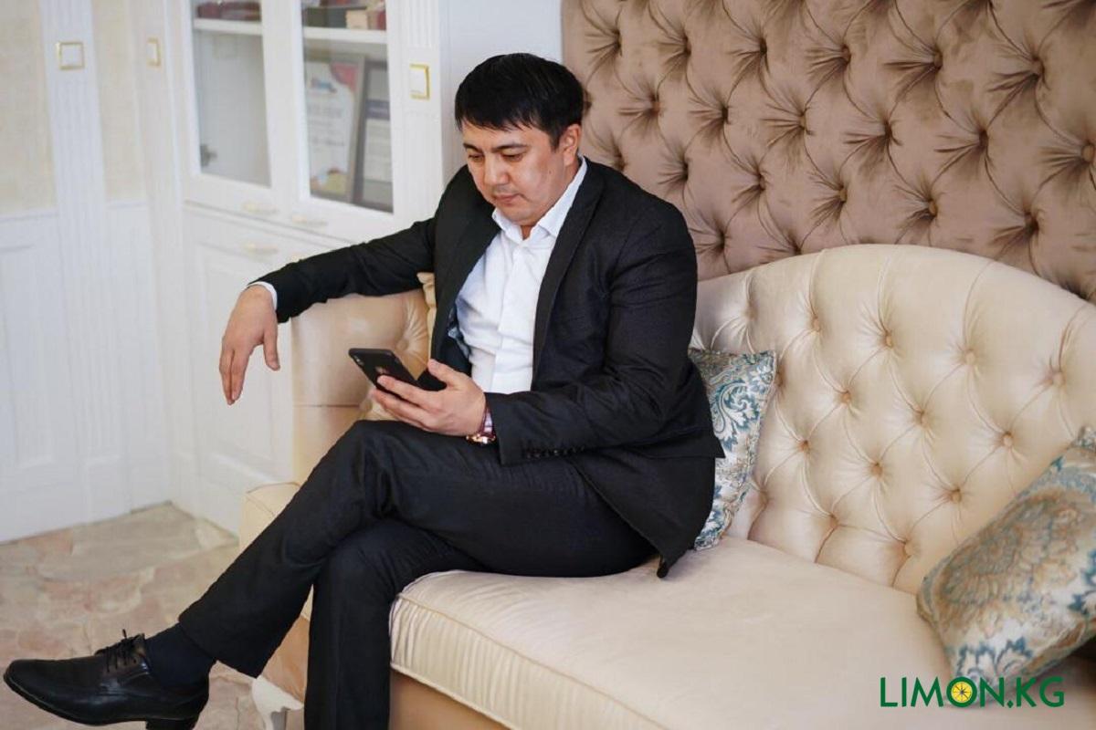 Марлен Маматалиев 12