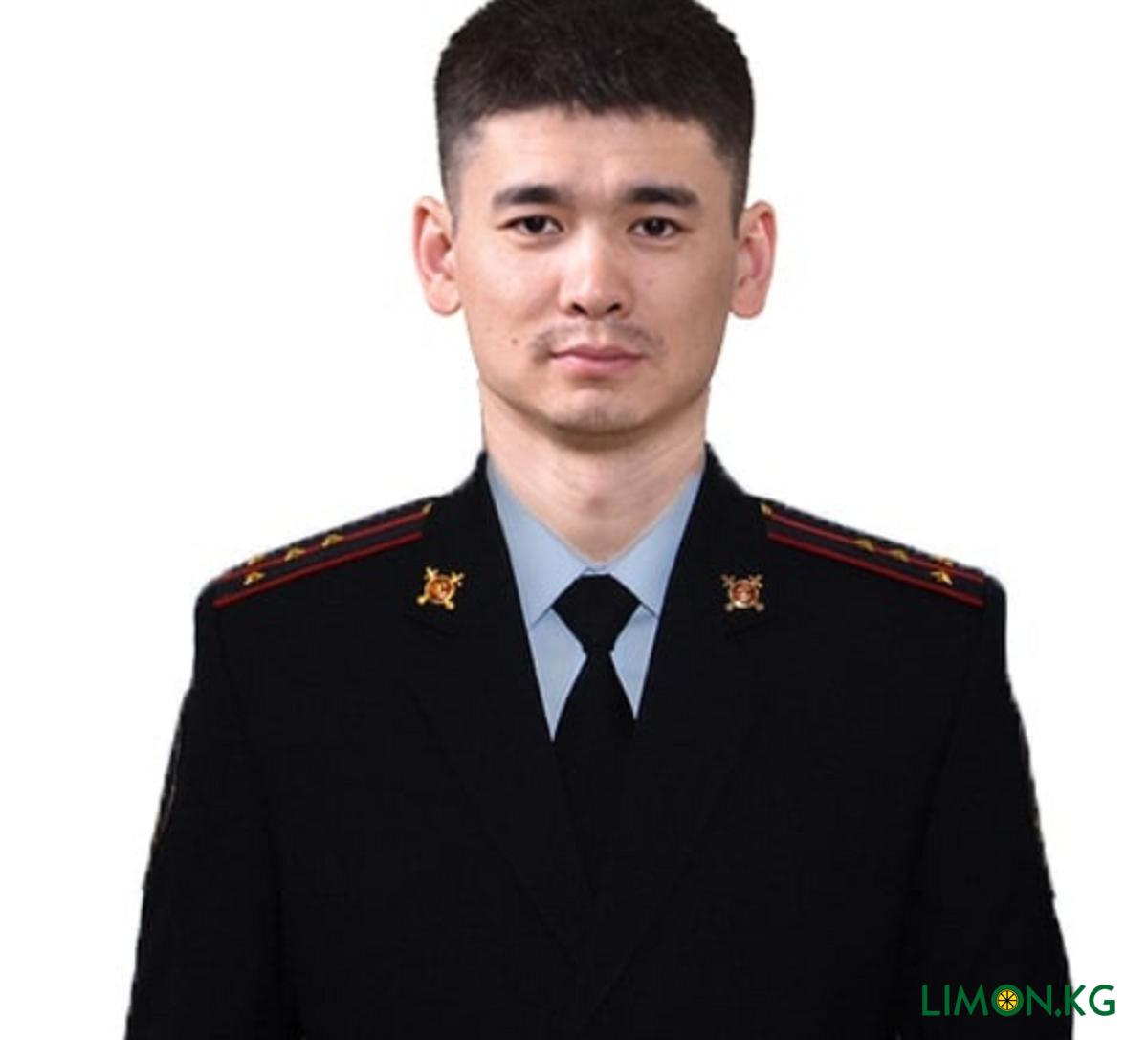 БолотИбрагимов