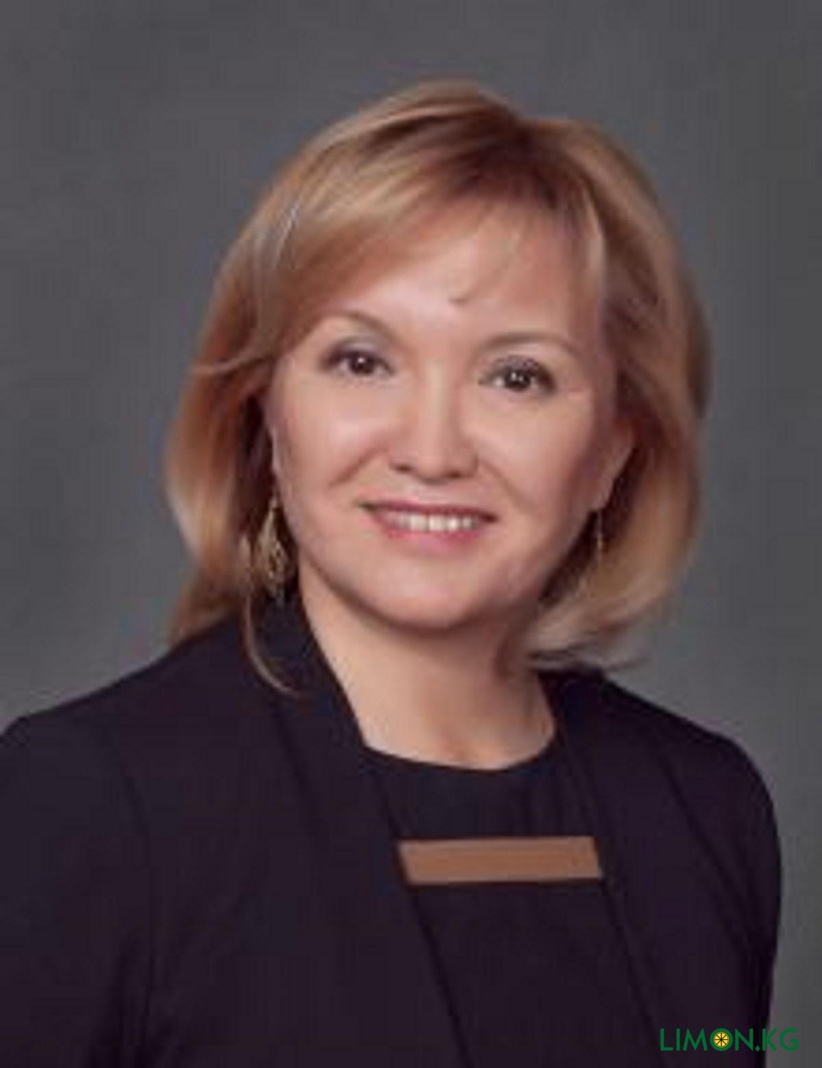 Гульнара Каликова