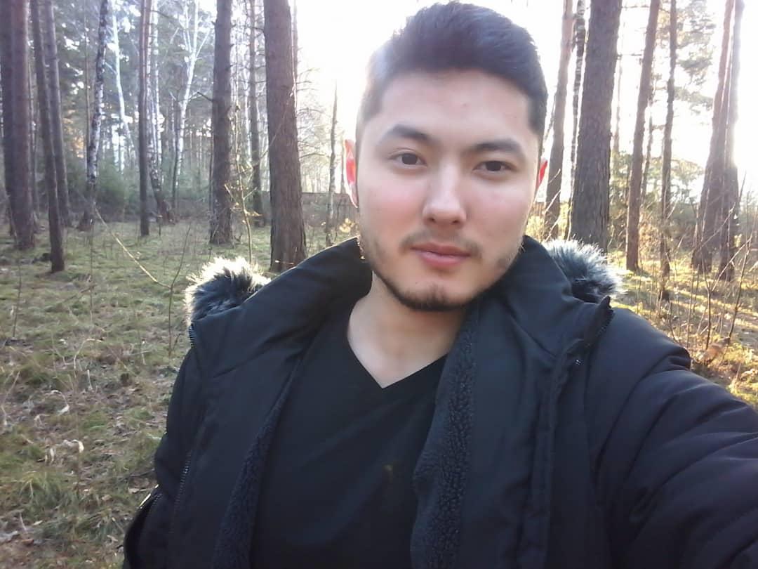 Санжар Алиаскаров