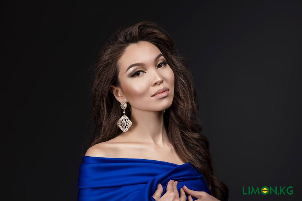 Алия Джаманкулова