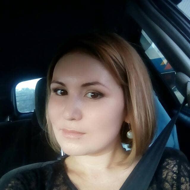 Наргиза Султаналиева