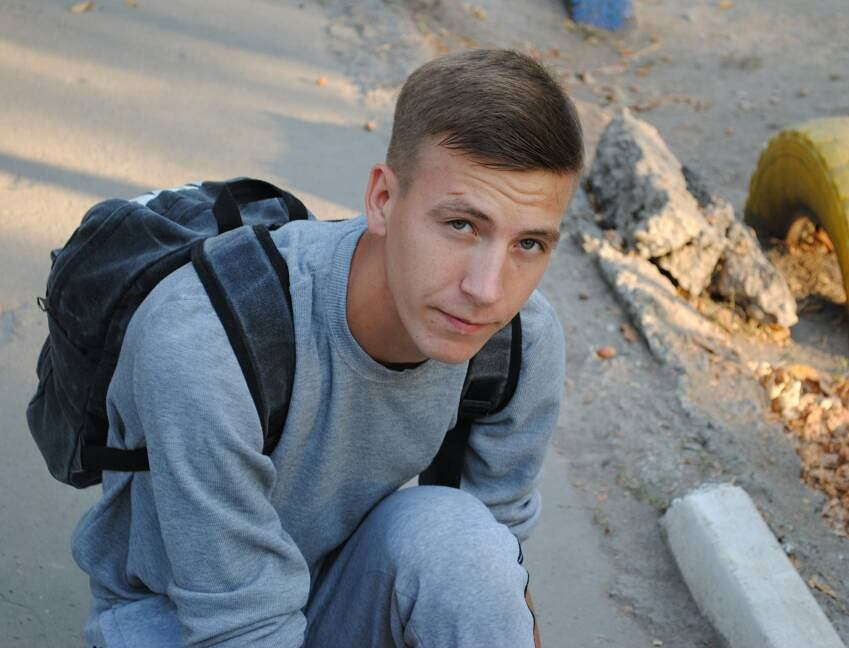 Александр Чикризов