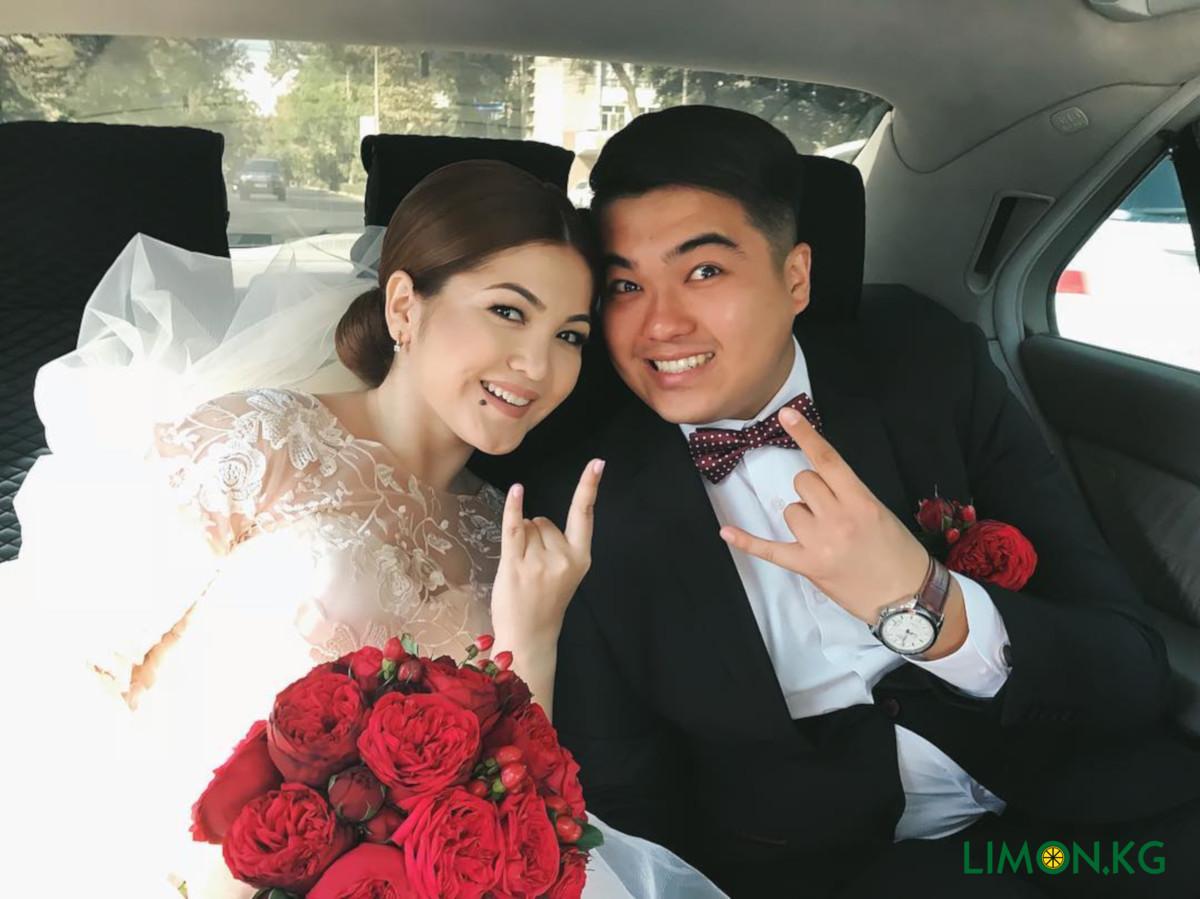 b60c430d1771d95 22 сентября сын мэра Бишкека Азиза Суракматова, 24-летний Айдар, женился на  кыргызской девушке с необычным именем Дженнифер. Свадьбу сыграли в  столичном ...