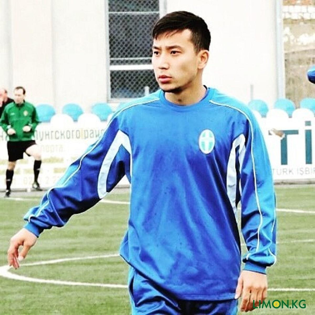 Фархат Мусабеков