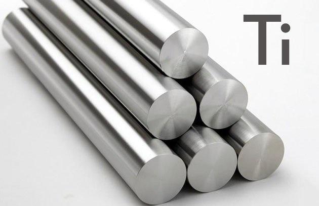 Materials-Titanium