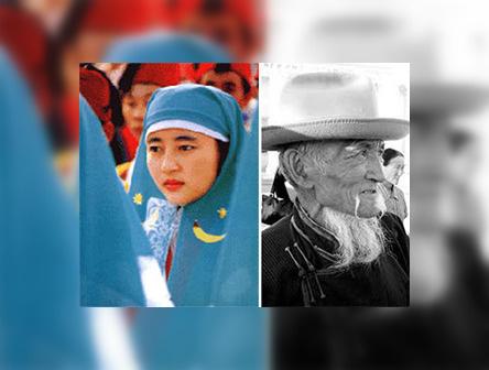 Кыргыз тектүү хотондор