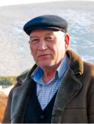 Кахар Эшкозуев