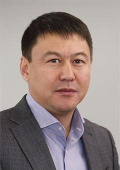 Нурлан АКматов