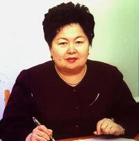 назарматова