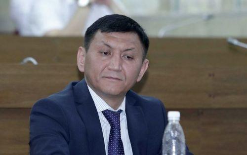 Самат Кылжыев