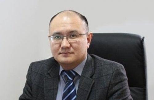 Марат Жаманкулов