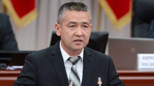Нурболот Мирзахмедов