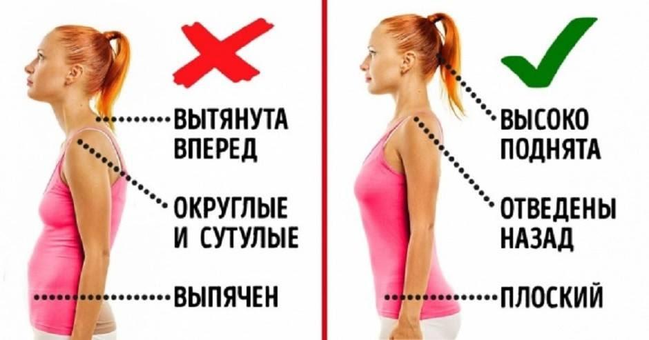 Ортопедический салон medi: Нарушения осанки. Причины и профилактика