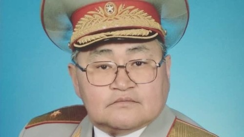 Молдобаев Табылды