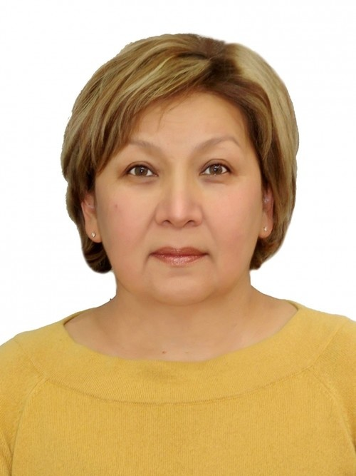 Эрмека Лайлиева