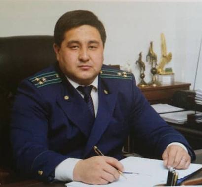 темирбек бекмаматов