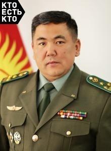Алимбаев Абдикарим Карбекович