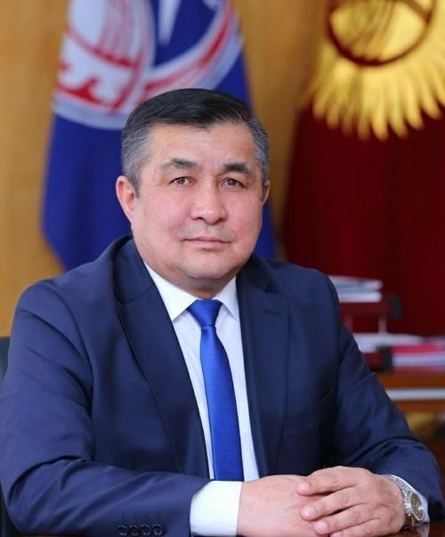 Ашимбаев Сабыркул Абасович