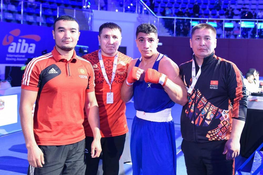 Халит Алиев2