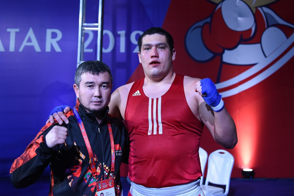Ахмед Усупов1