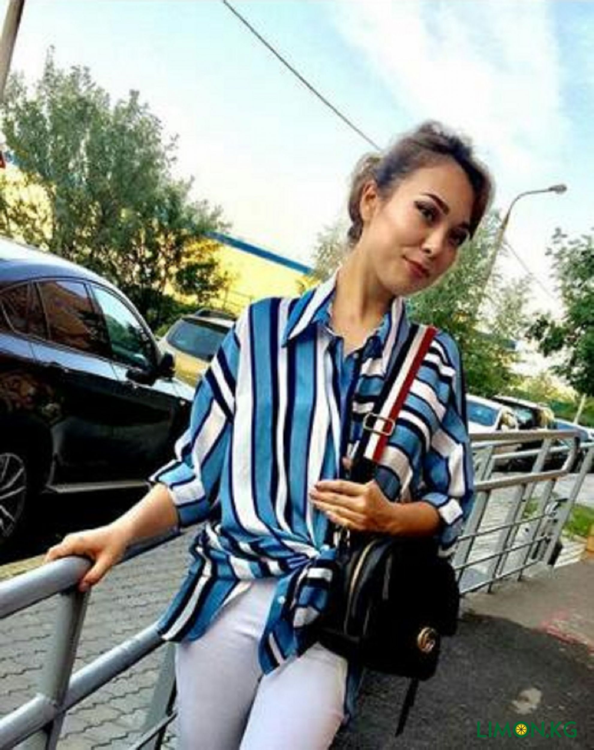 Турсунбаева Сейиль