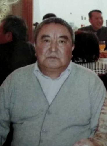 Үркүнбаев