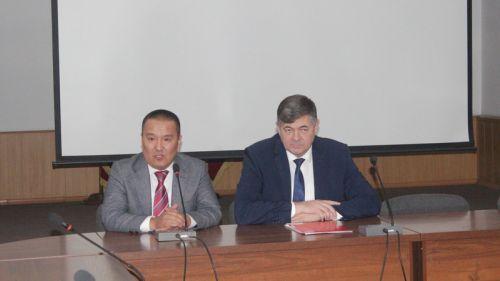 Дастан Кадыров