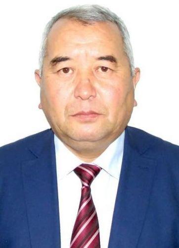 Рахимбек Мырзакулов