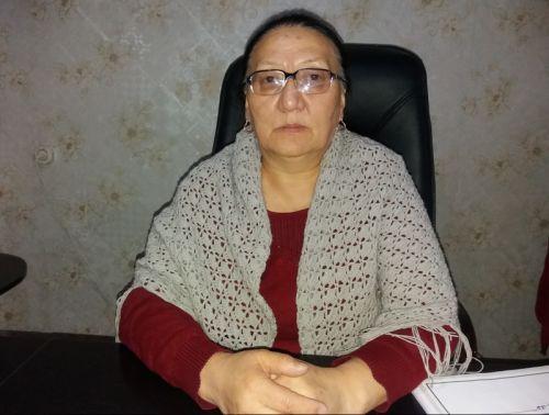 Света Саякбаева