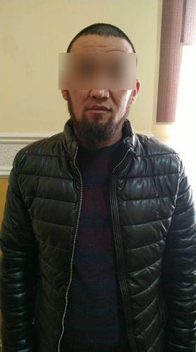 Подозреваемый в хранении наркотиков житель села Жылалды