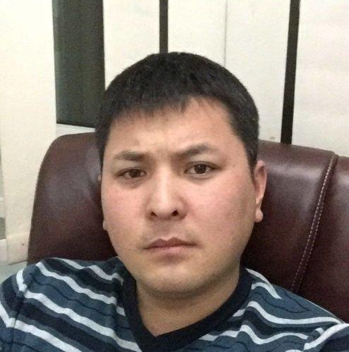 Эрнест Асанов