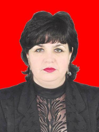 Элина Сердюкова
