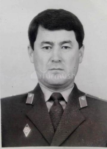 Мирсеит Мирзалиев