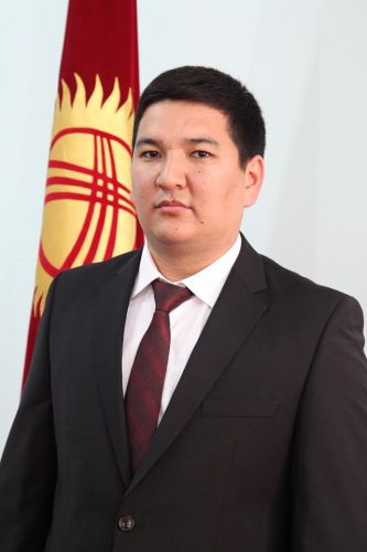 Чынгыз Ташиев