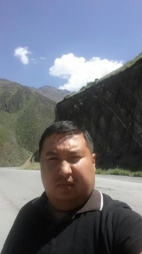 Азамат Нышанбаев