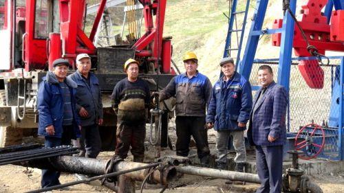 «Кыргызнефтегаз» (4)