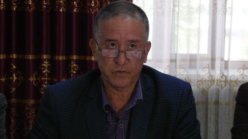Оморали Анарбаев