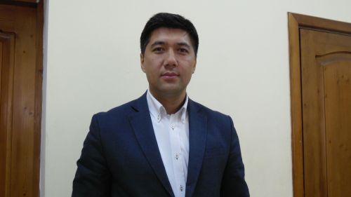 Мелис Тургунбаев
