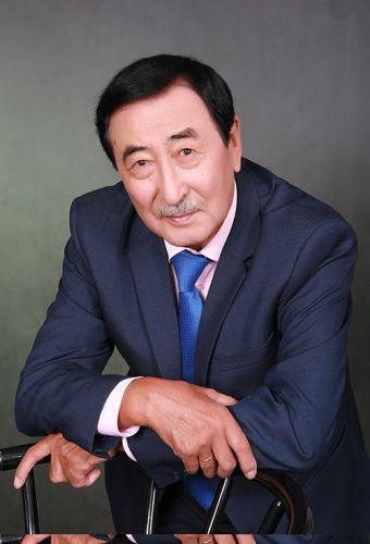 Нуркан Турсунбаев