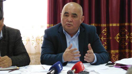Акын  Раимкулов
