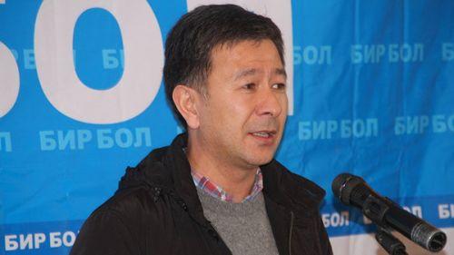 Аскарбек Шадиев