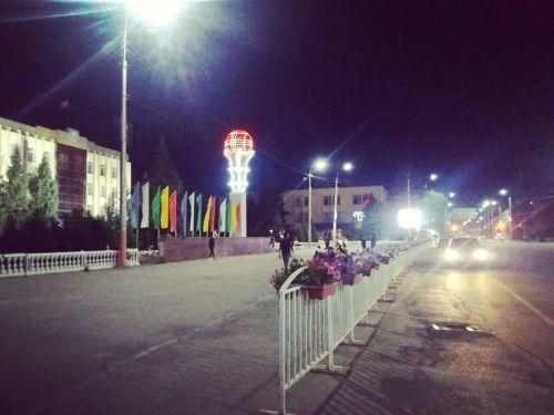 Нарын шаары