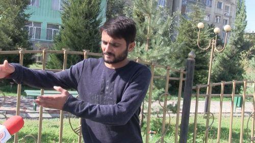 Чаухан Бхавеш