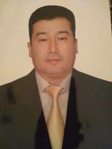 Маммолог дарыгер Абакир Эсенбаев