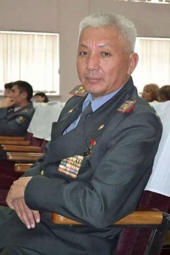 Абдыразак Турдубаев