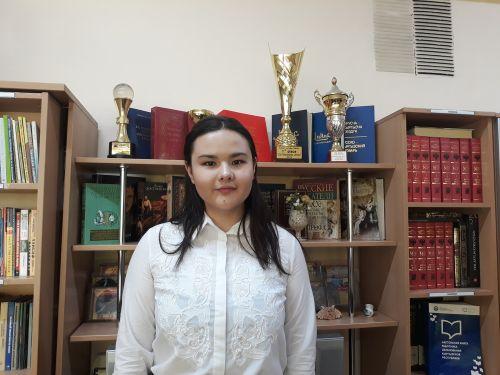 Нияра Имакеева