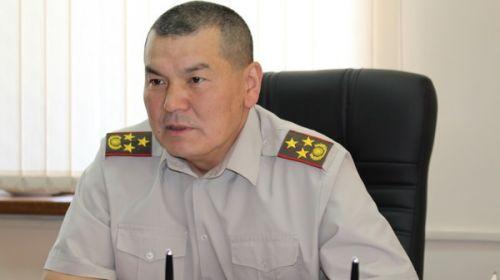 Эрлис Тердикбаев