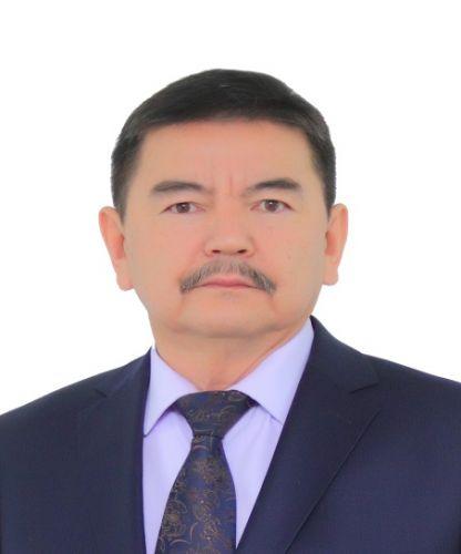 Сияев Таштанбек. Нарын